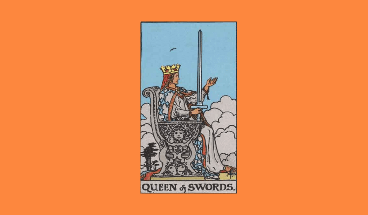 queens of swords